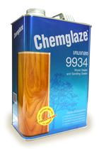 สีงานไม้ Chemglaze 9934