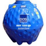 ถังเก็บน้ำใต้ดิน รหัส DUT 1600 GD