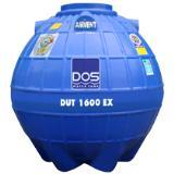 ถังเก็บน้ำใต้ดิน รหัส DUT 1600 EX
