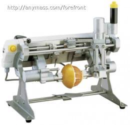 เครื่องปอกเปลือกมะกรูดและเปลือกส้ม Kronen