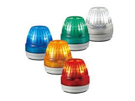 หลอดสัญญาณไฟ  NE-24 57mm Continuous LED