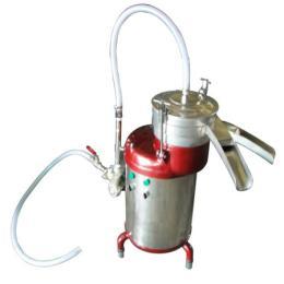 เครื่องทำน้ำมันมะพร้าว