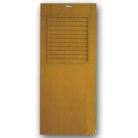 ประตู P.V.C-POLY TIMBER/U3
