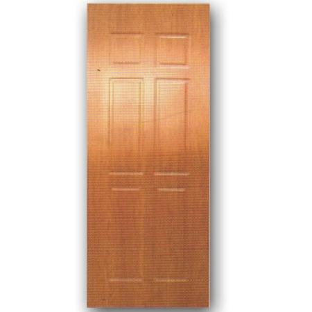 ประตูไม้ wood super door-HA001