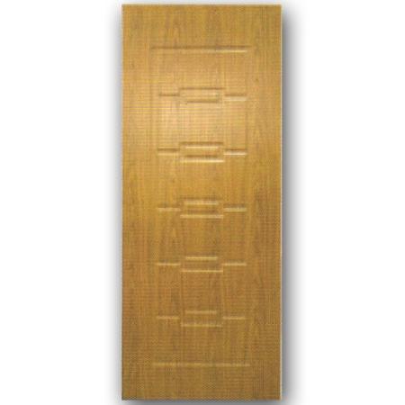 ประตูไม้ wood super door-HA063