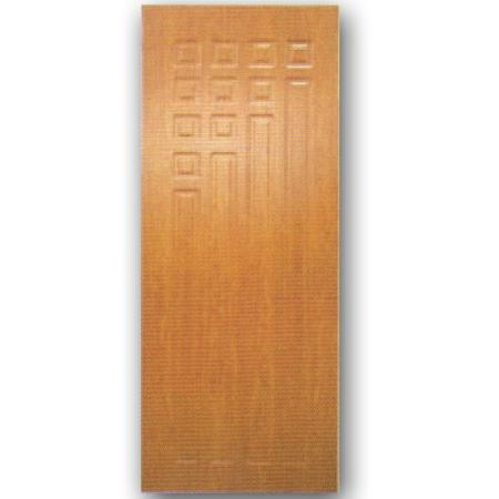 ประตูไม้ wood super door-HA097