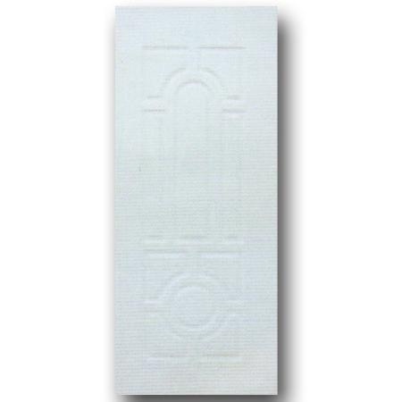 ประตูไม้ wood super door-HA103