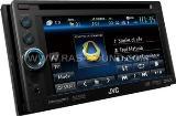 วิทยุติดรถยนต์JVC KW-AV60BT