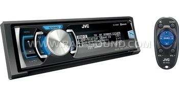 วิทยุติดรถยนต์JVC KD-R90BT