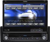 วิทยุติดรถยนต์CLARION VZ409A
