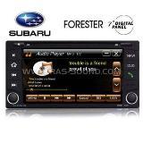 วิทยุติดรถยนต์SUBARU FORESTER