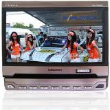 ทีวีติดรถยนต์Wordtech WT907