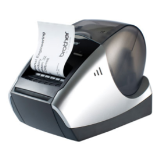 เครื่องพิมพ์ฉลากขนาดเล็ก บราเธอร์ QL-570