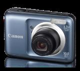 กล้องดิจิตอล แคนนอน PowerShot A800