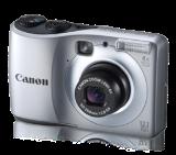 กล้องดิจิตอล แคนนอน PowerShot A1200
