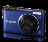 กล้องดิจิตอล แคนนอน PowerShot A2200