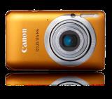 กล้องดิจิตอล แคนนอน IXUS 115 HS