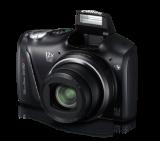 กล้องดิจิตอล แคนนอน PowerShot SX150 IS