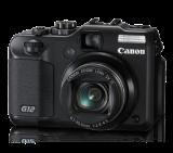 กล้องดิจิตอล แคนนอน PowerShot G12