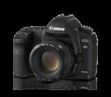 กล้องดิจิตอล แคนนอน EOS 5D Mark II