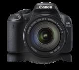 กล้องดิจิตอล แคนนอน EOS 550D