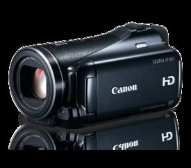 กล้องดิจิตอล แคนนอน LEGRIA HF M41