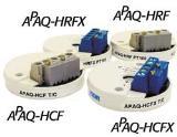 INOR temperature transmitter APAQ-H