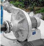 Biogas blower BL5HP
