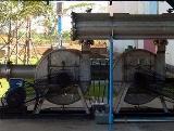 Biogas blower BL20HP