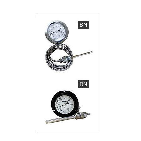 เครื่องมือวัดอุณหภูมิ BN/DN