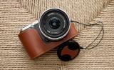 เคสกล้อง Ciesta สำหรับ Sony Nex-C3