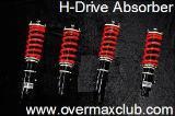 โช๊ค H-Drive Racing