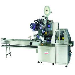 เครื่องห่อผ้าเช็ดหน้า,กระดาษทิชชู่ รุ่น HP-450IBL