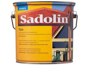 สีทาไม้ Sadolin Extra