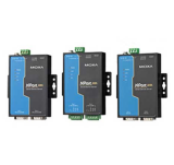 อุปกรณ์รับส่งสัญญาณข้อมูล รุ่น NPort 5200A