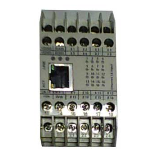 ตัวรับสัญญาณ ETHERNET-IO 8 Input 8 Output