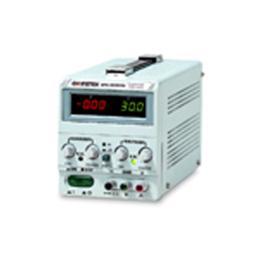เครื่องจ่ายไฟกระแสตรงแบบดิจิตอล GW INSTEK GPS-3030DD