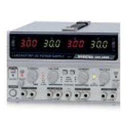 เครื่องจ่ายไฟกระแสตรงแบบดิจิตอล GW INSTEK GPS-4303
