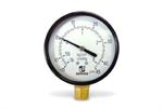 เกจ์วัดสุญญากาศ SANGI TYPE A (Vacuum)