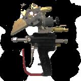 ปืนพ่นไฟเบอร์กลาส 04