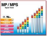 ไฟสัญญาณเตือนแบบชั้น Signal Tower MP / MPS
