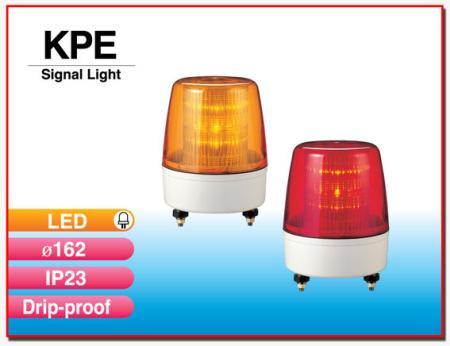 ไฟสัญญาณเตือนแบบชั้น Signal Light KPE