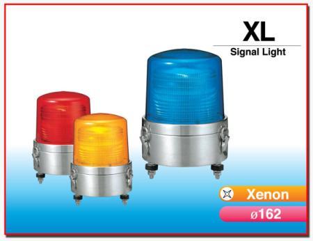 ไฟสัญญาณเตือนแบบชั้น Signal Light XL