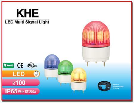 ไฟสัญญาณเตือนแบบชั้น Signal Light KHE