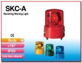 ไฟสัญญาณเตือนแบบหมุน SKC-A
