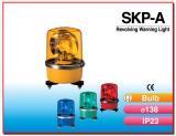 ไฟสัญญาณเตือนแบบหมุน SKP-A