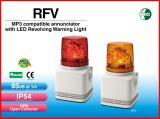 ไฟสัญญาณเตือนพร้อมเสียง RFV