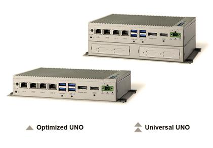 คอมพิวเตอร์ UNO-2484G