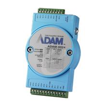 Analog I/O ADAM-6024