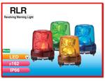 สัญญาณไฟหมุนขนาดใหญ่ RLR